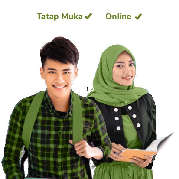 Eduosmo Privat Bandung